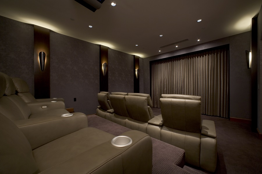 What Technology is a Must-Have for Your Home Theater?