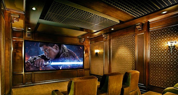 What Makes a Home Theater Experiential