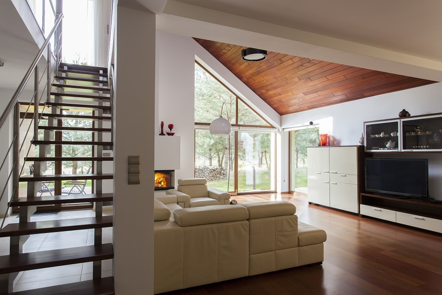 Be More Comfortable with A Home Automation System