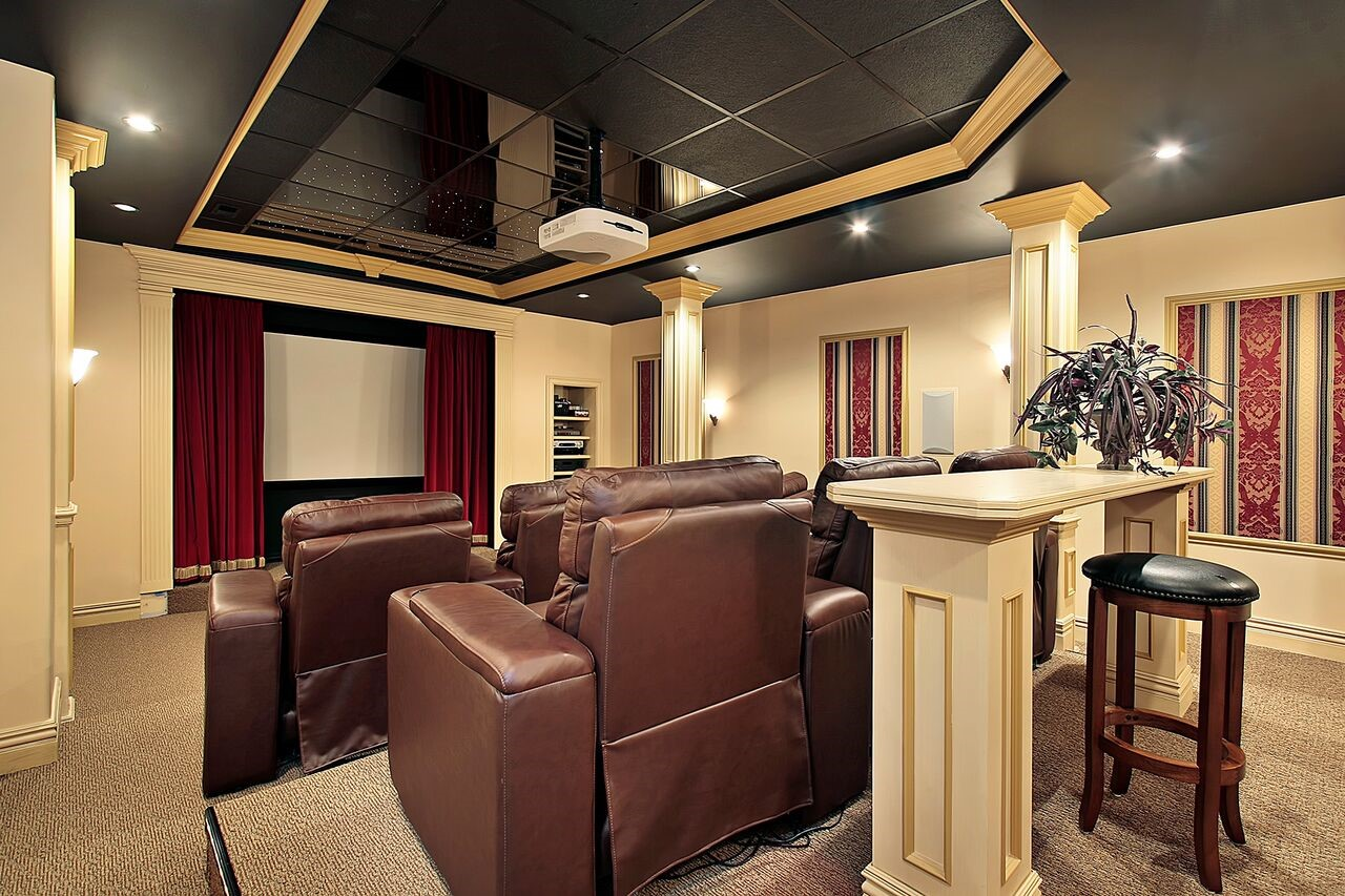 Is Your Home Theater Ready for the Holidays?