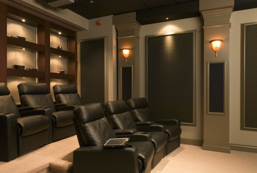 What to Look for in a Home Theater Installer